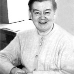 Алексеева Татьяна Ивановна (антрополог)
